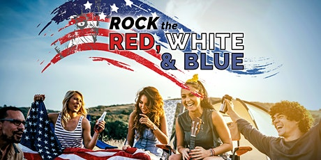 Rock the Red, White & Blue 2020 tickets
