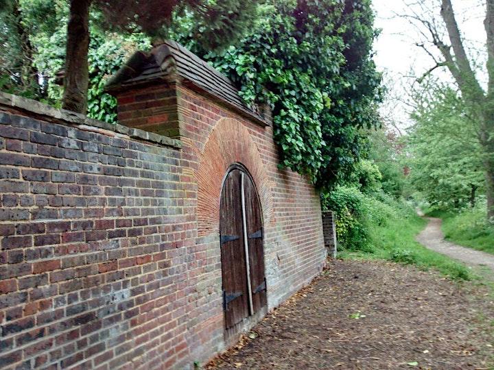 Virtual Tour - Hampstead Garden Suburb: Arts Crafts and Idealism image