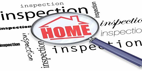 How to Avoid Bad Houses Through Home Inspections! tickets