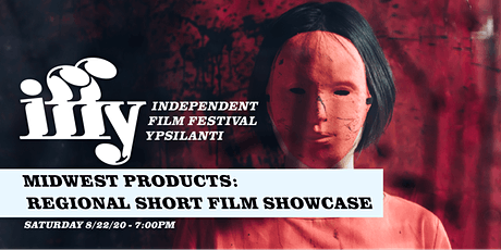IFFY Presents: MIDWEST PRODUCTS: Regional Short Film Showcase - Livestream tickets