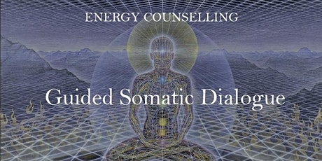 Guided Somatic Dialogue (online therapy) tickets