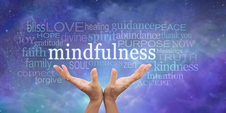 Tuesday Evening Mindful Meditation Weekly at 7:00pm, PST. Online. tickets