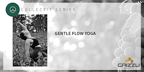 Collectif Series:  Gentle Flow Yoga tickets