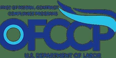OFCCP  Southeast – Compliance Assistance for Construction Contractors tickets