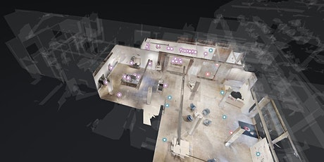 Tour the Center for Craft | Virtual | The Computer Pays Its Debt tickets