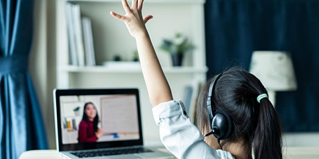Is Anybody With Me? Strategies for Engaging Students in Distance Learning tickets