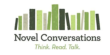 """""""How to Host a Virtual Book Club"""" Webinar tickets"""
