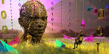 USC Center for Body Computing 14th Annual Virtual Body Computing Conference tickets