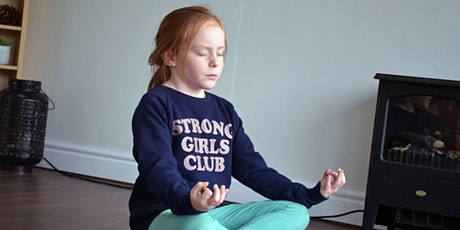 One-to-one Yoga Therapy session tickets