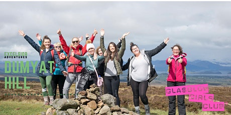GGC x Excelsior Adventures NetWalking & Connections Event - Dumyat Hill tickets