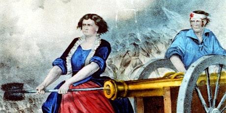 Women of Revolutionary Courage tickets