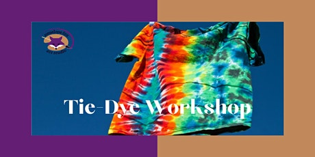 Tie-Dye Workshop tickets