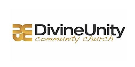Divine Unity Community Church - Momentum Service tickets