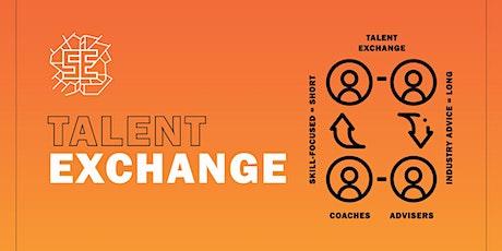 Talent Exchange tickets