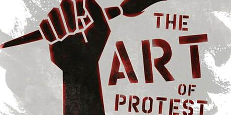 SPARK:  The Art of Protest tickets