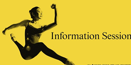 UCLA Arts Information Sessions (Virtual) tickets