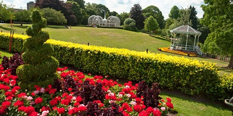 Birmingham Botanical Gardens 12th August - 23rd August tickets