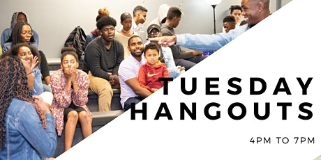 GRC Tuesday Hangouts tickets