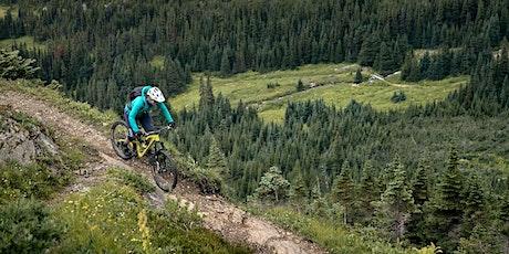 Mountain Bike Fundamentals - Aug 17th & 24th 6-8pm tickets
