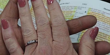Juan & Sharon's Wedding Ceremony tickets