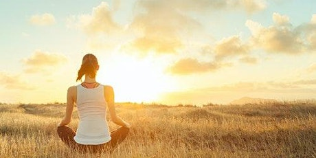 Guided Meditation at the Farm -Preregistration Required tickets