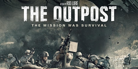 Fort Carson Movie: The Outpost tickets