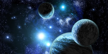 ANSC Virtual Summer Programs - Out of This World! tickets