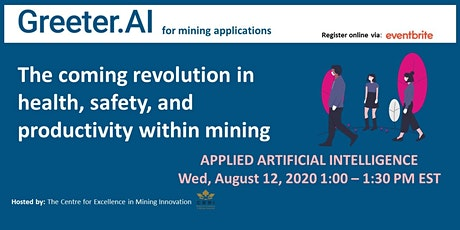 The coming revolution in health, safety, and productivity within mining tickets