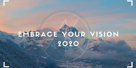 Embrace Your Vision - 2020 Reflection Hike - Colorado Edition tickets