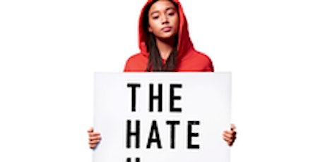 Drive in Diversity Movie series #3 The Hate You Give tickets