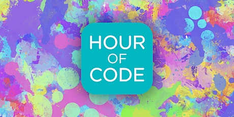 Celebrate Hour of Code!  (Ages 6 - 8 years) tickets