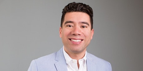 A talk with EdVoice's Chief External Relations Officer, Felix Flores. tickets