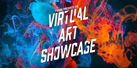 Youth Art Showcase: Our World Re-Imagined tickets