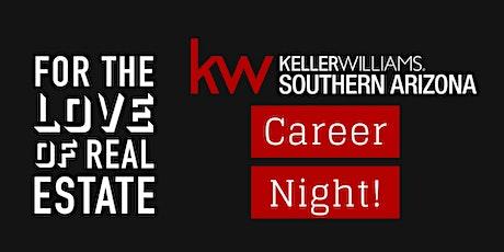 KWSA Career Night tickets