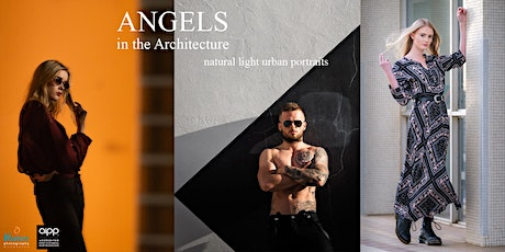 Angels in the Architecture (September 2020) tickets