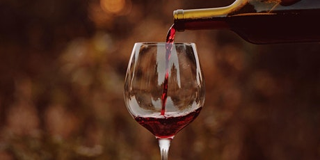 Award Winning Wines with Sutcliffe Vineyards! tickets