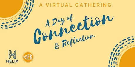 CONNECT:  A one-day conference for connection and reflection tickets