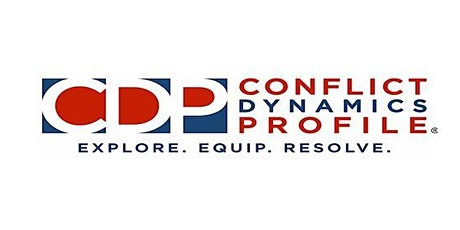 Conflict Dynamics Profile (CDP) Accreditation- October 20 & 21, 2020 tickets