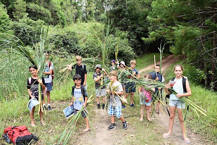 Wild 1 & Wild 2 School Holiday Survival Skills image