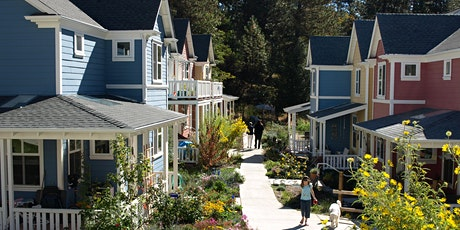 Cohousing Online Information Session tickets