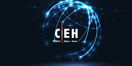 Certified Ethical Hacker (CEH) Training tickets