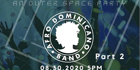 Afro abajo del Sol 2nd Show tickets
