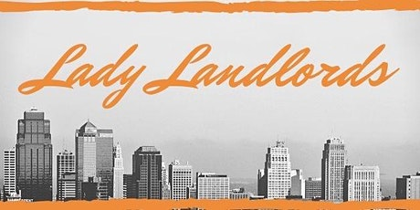 Lady Landlords Meetup: Finance 101 for Real Estate Investing tickets