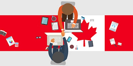 How to do business with the Government of Canada (Webinar) tickets