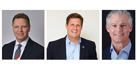 John Paul Moran for Congress Meet & Greet with Kevin O'Connor & Geoff Diehl tickets