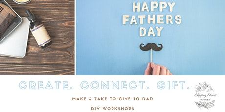 Father's Day Make & Take tickets