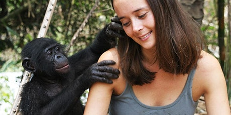 """Meet the Bonobos: Will Their Culture Save Us?"" tickets"