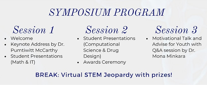 Annual Student Research Symposium image