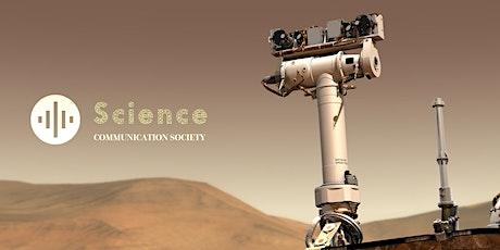 UWA Science Communication Society - Semester 2 2020 Sundowner tickets