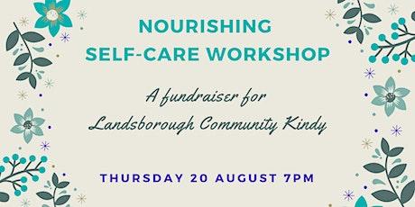 Nourishing Self-Care Workshop tickets